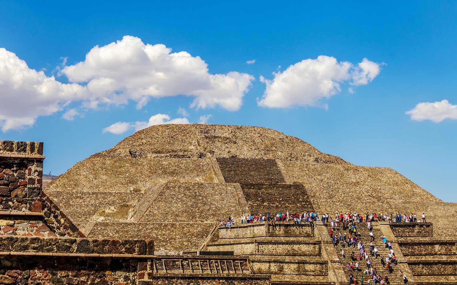 Cultural Vacations in Mexico