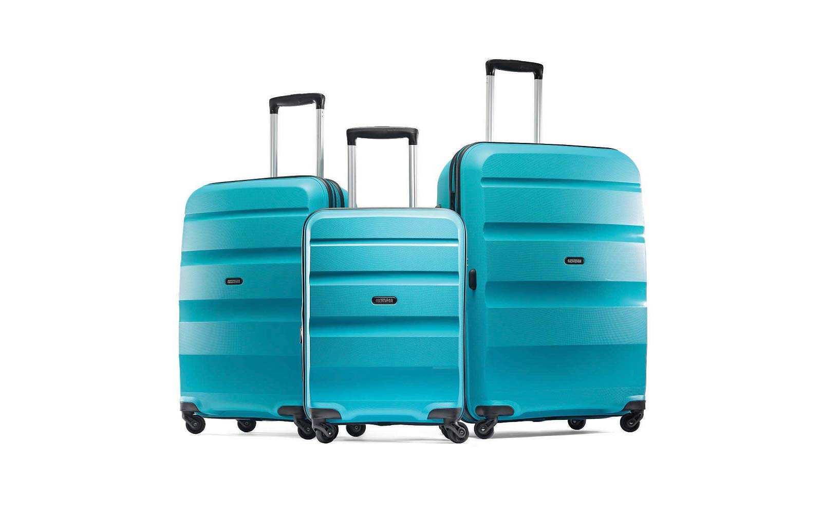 American Tourister Burst Spinner Luggage
