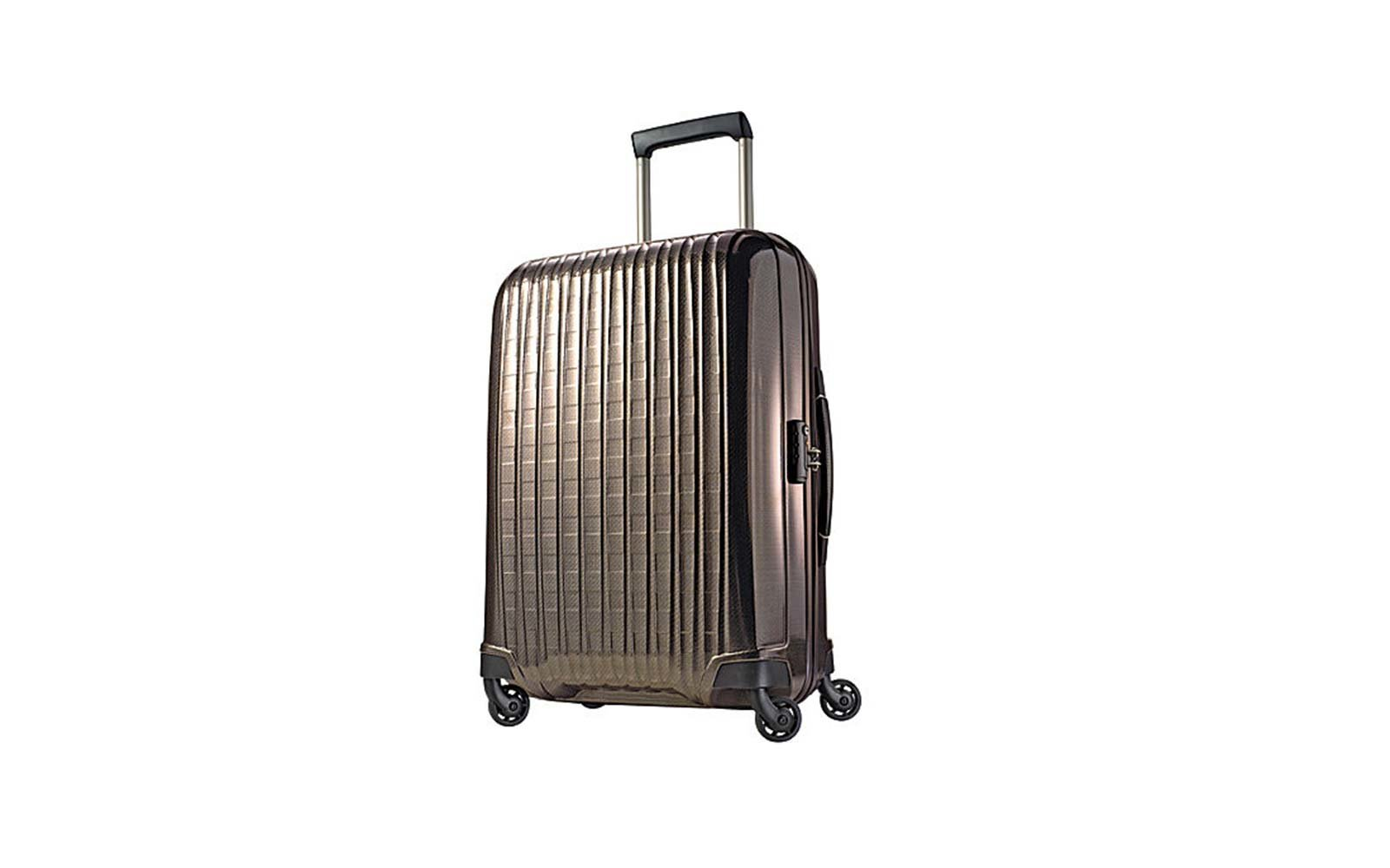 Hartmann Luggage Innovaire Journey Spinner Luggage
