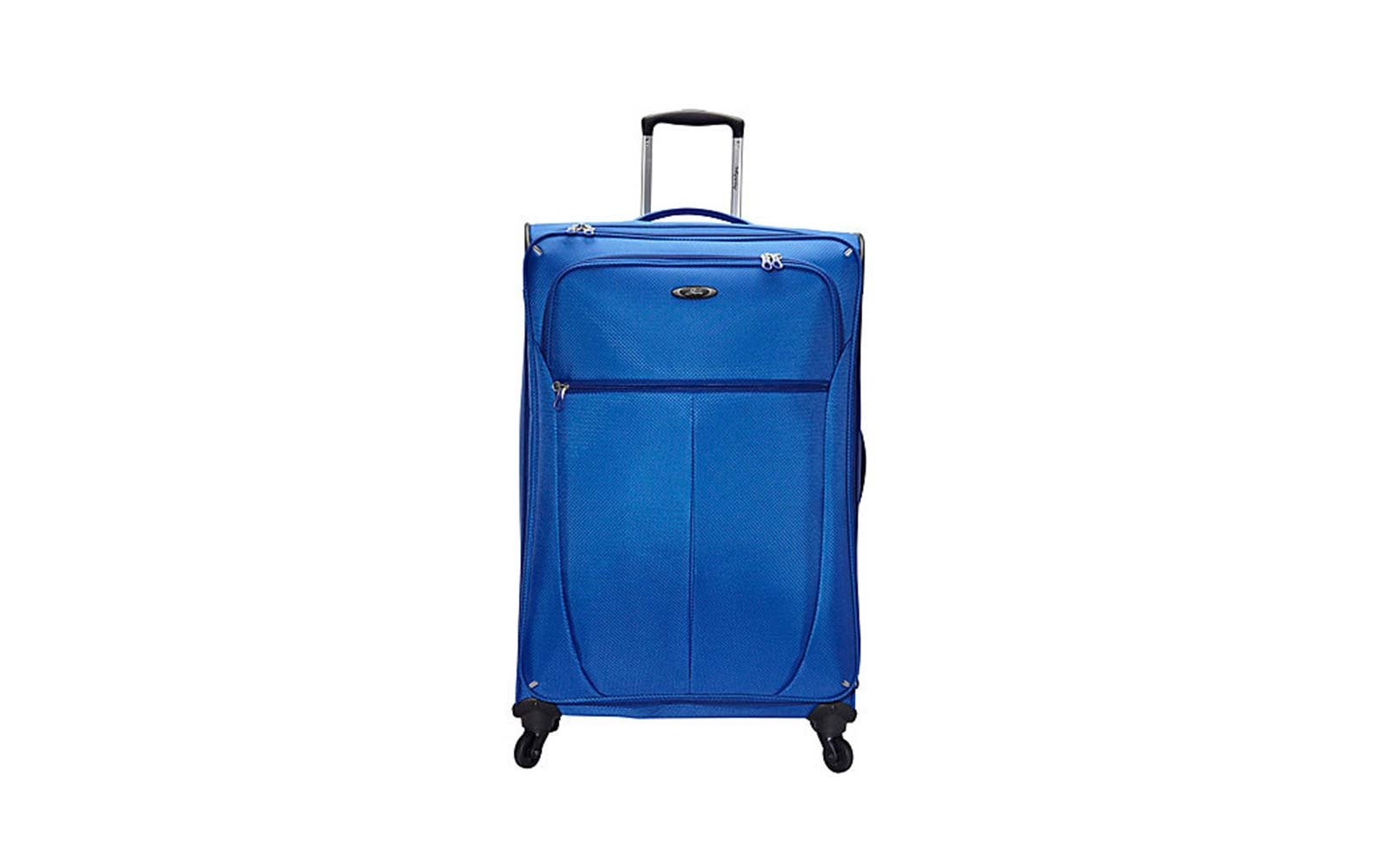 Skyway Mirage Superlight Expandable Upright Luggage