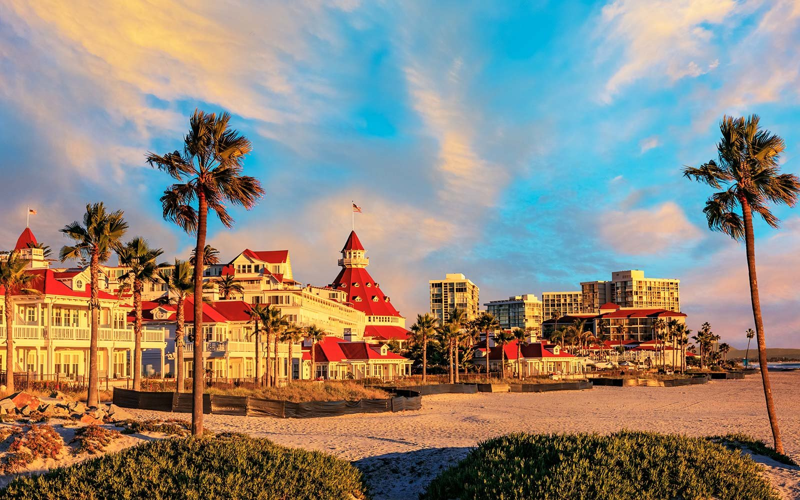 A Guide To Vacationing On Coronado Island Travel Leisure
