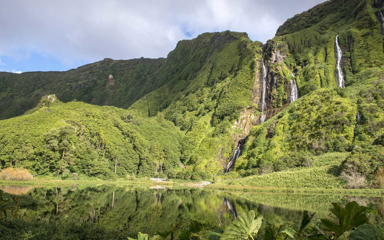 A Guide To Vacationing In The Azores Travel Leisure
