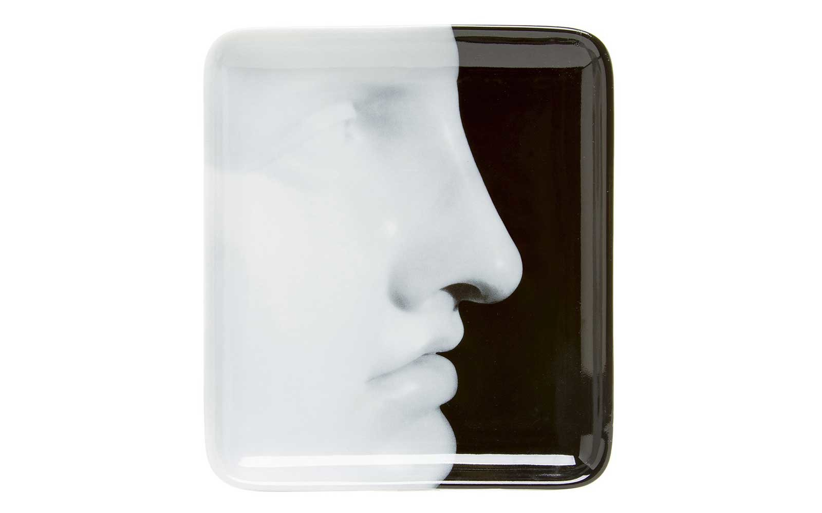 Apollo by Robert Mapplethorpe Limoges Porcelain Tray