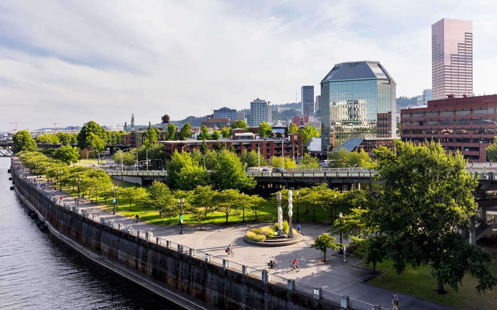 Portland Oregon Interior Designers: The 2017 World's Best Cities