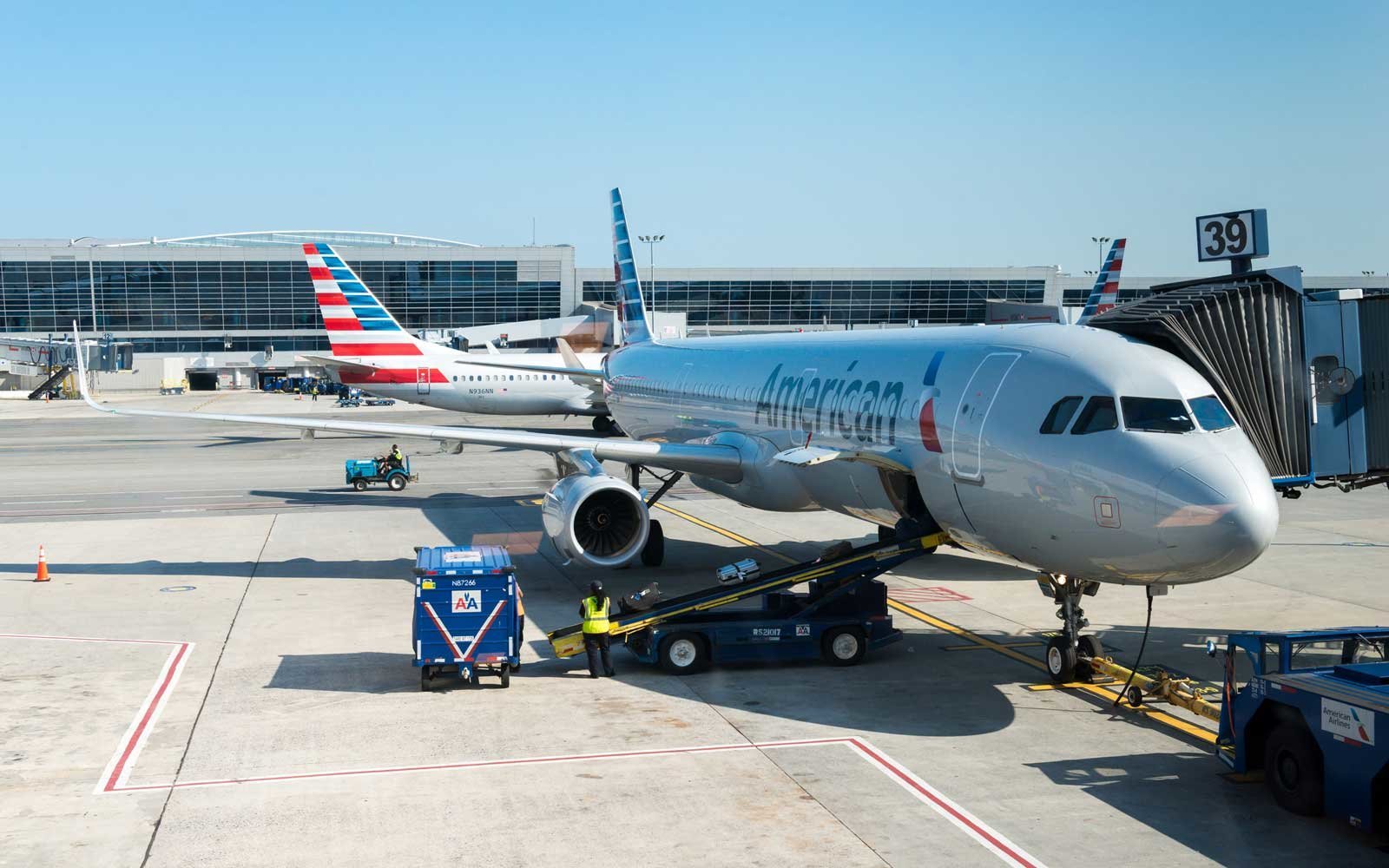 Everything You Need To Know About American Airlines