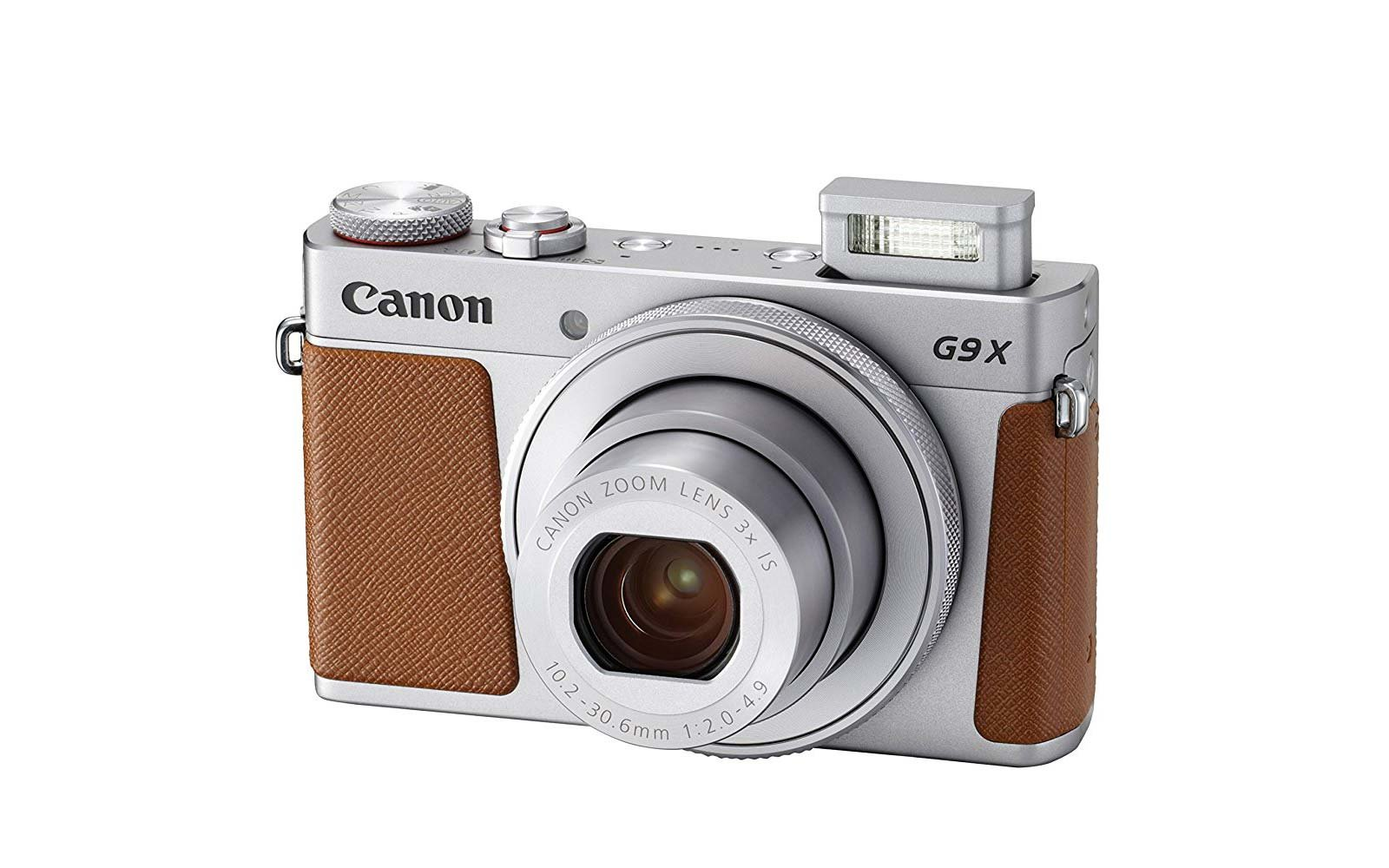 Best Compact Digital Cameras 2018 Travel Leisure