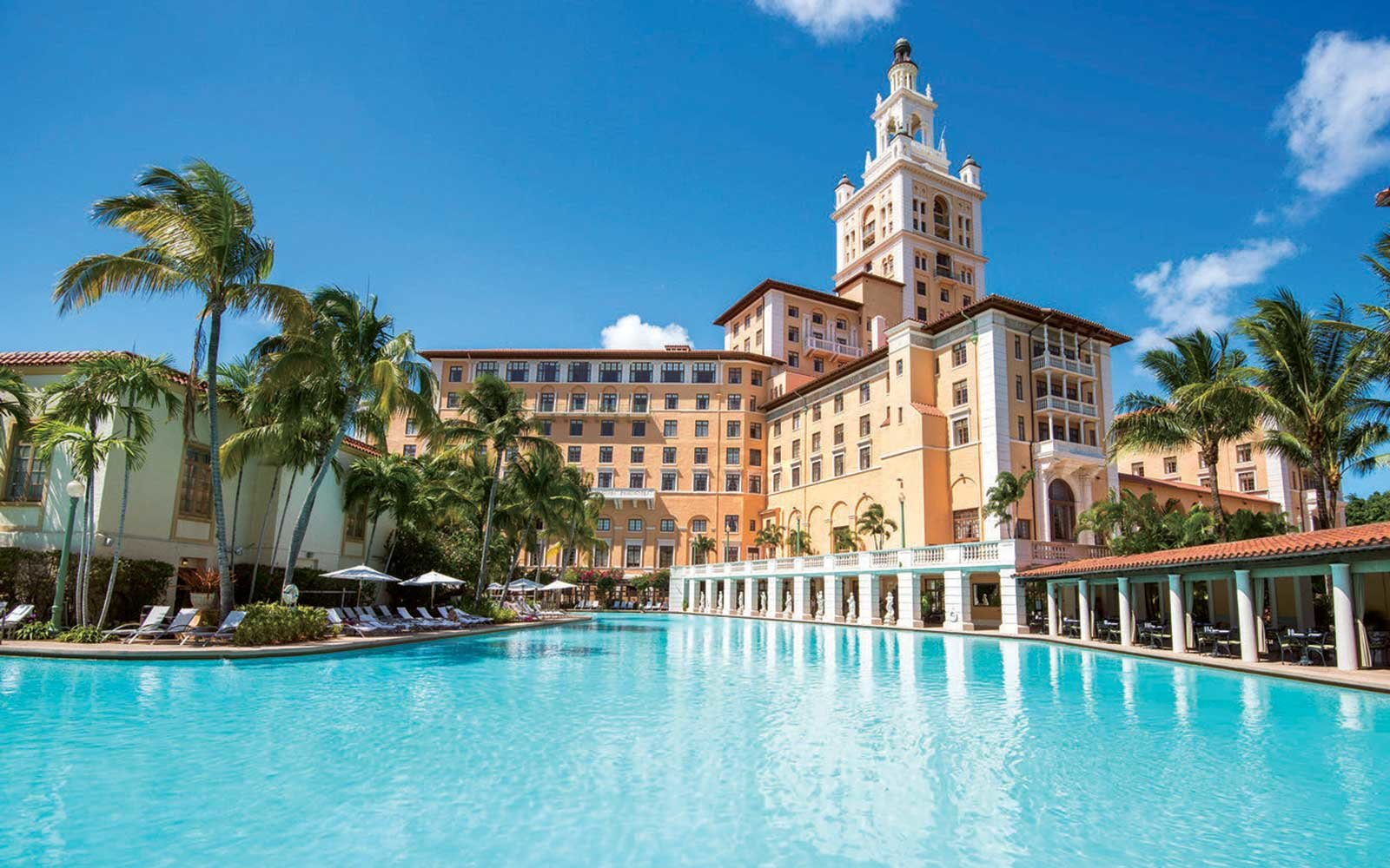 Biltmore Hotel In Florida
