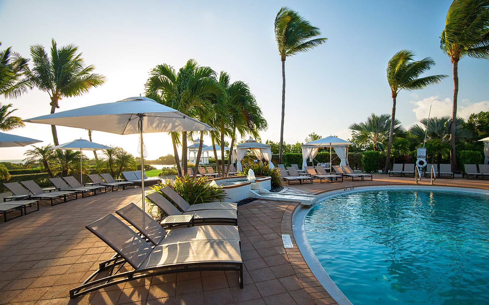 Hawks Cay Resort Hotel in Florida