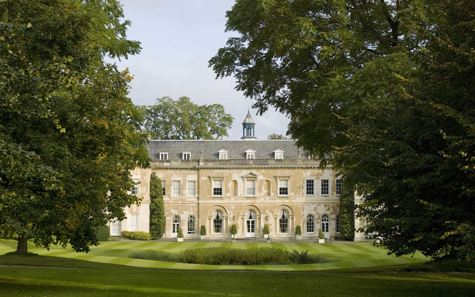 Hartwell House, Buckinghamshire, United Kingdom