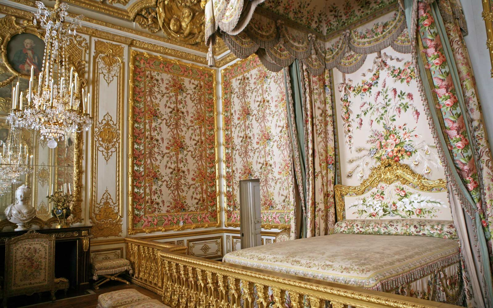Marie Antoinette History Retrace Her Life In France