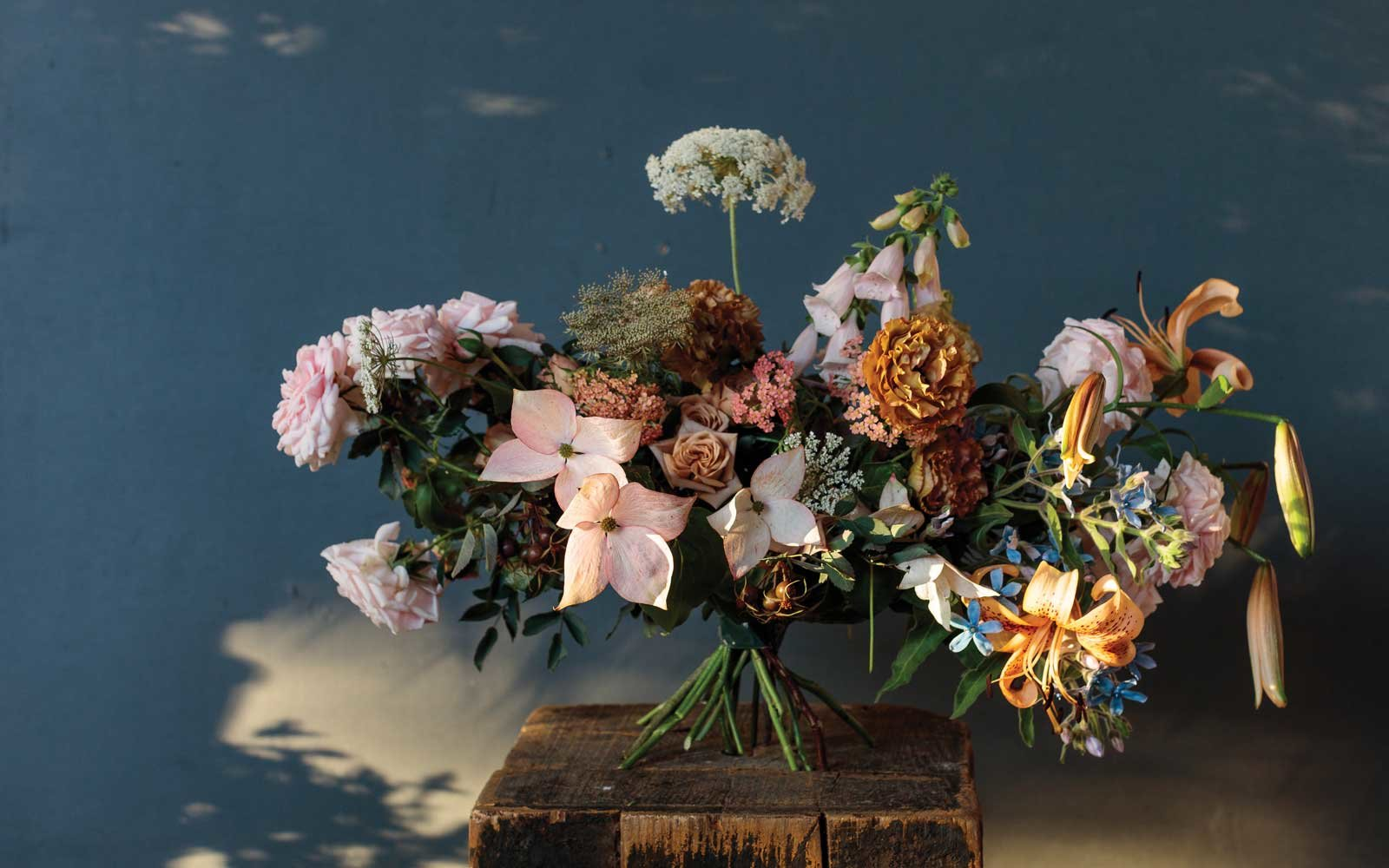 These 7 Florists Are Creating The Most Beautiful