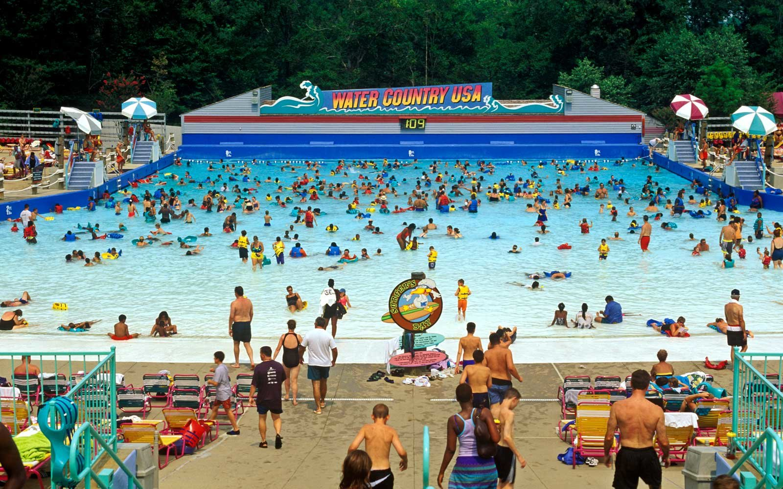 The Waterparks You 39 Ll Want To Cool Off At This Summer Travel Leisure