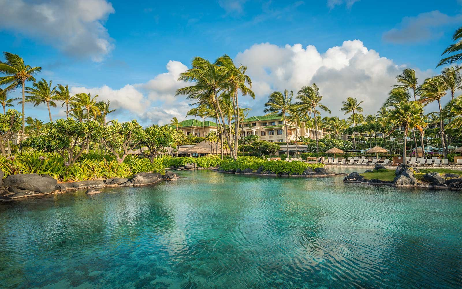 The 2017 Worlds Best Resort Hotels in Hawaii  Travel
