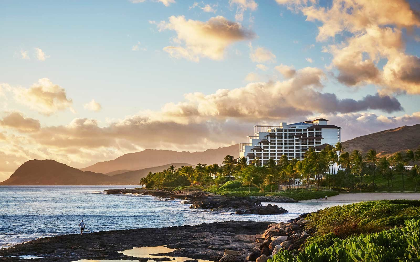 Four Seasons Resort Oahu at Ko Olina Hotel in Hawaii