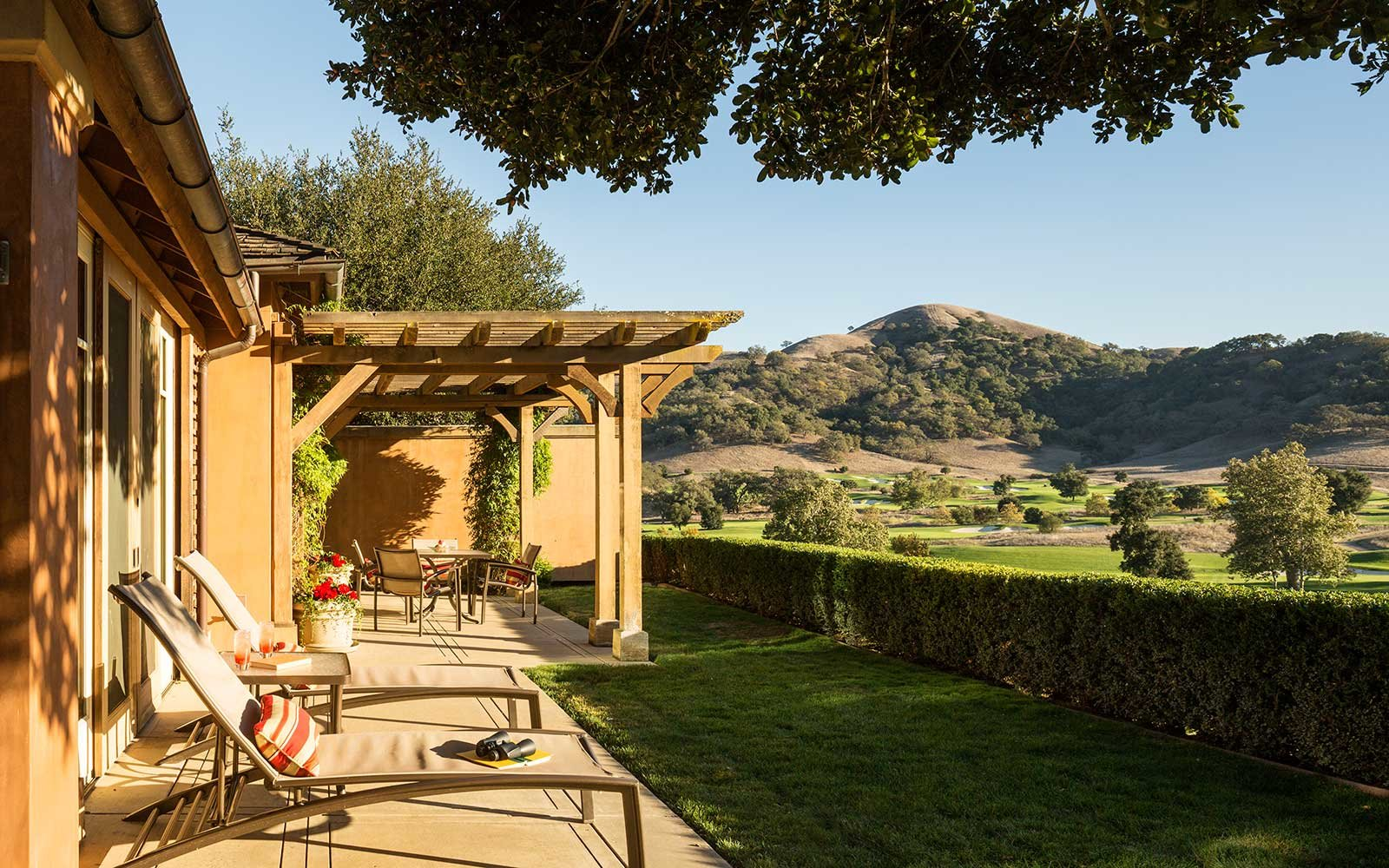 CordeValle, a Rosewood Resort in California