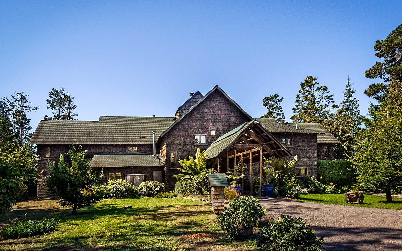 Brewery Gulch Inn Resort Hotel in California