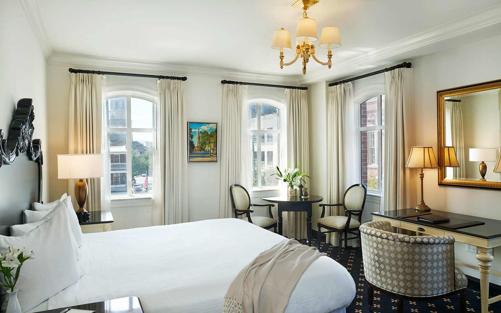 French Quarter Inn Hotel in Charleston