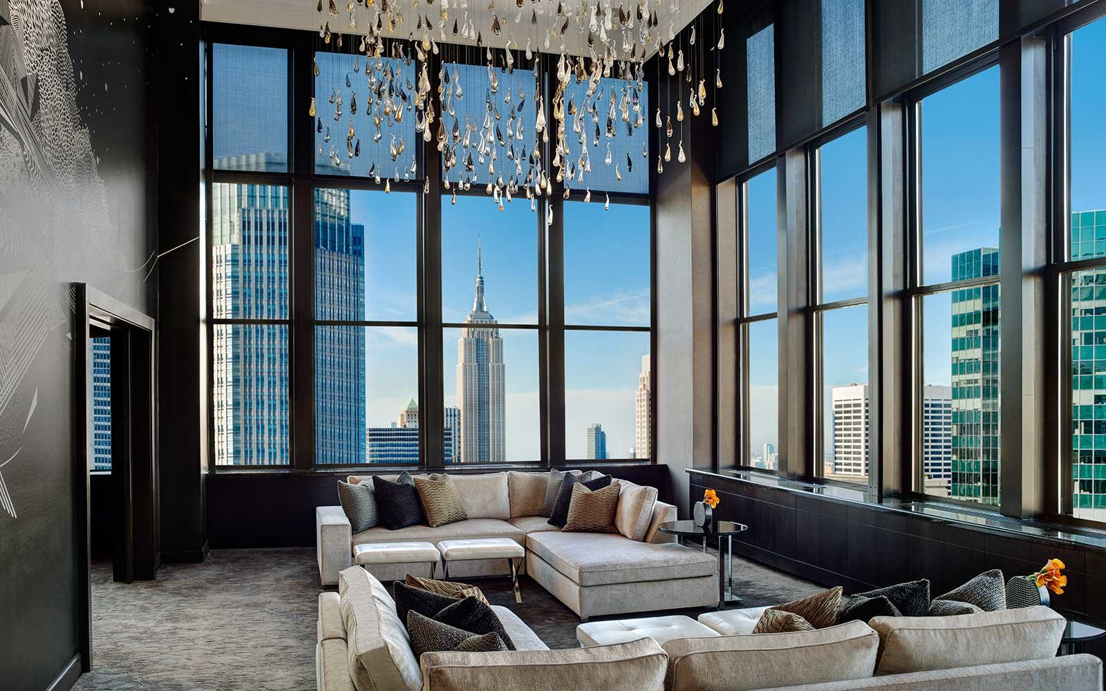 10. Lotte New York Palace