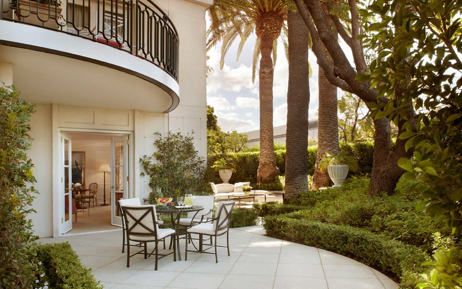 The Peninsula Beverly Hills Hotel in Greater LA