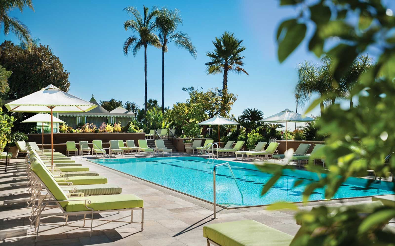 Four Seasons Los Angeles at Beverly Hills Hotel