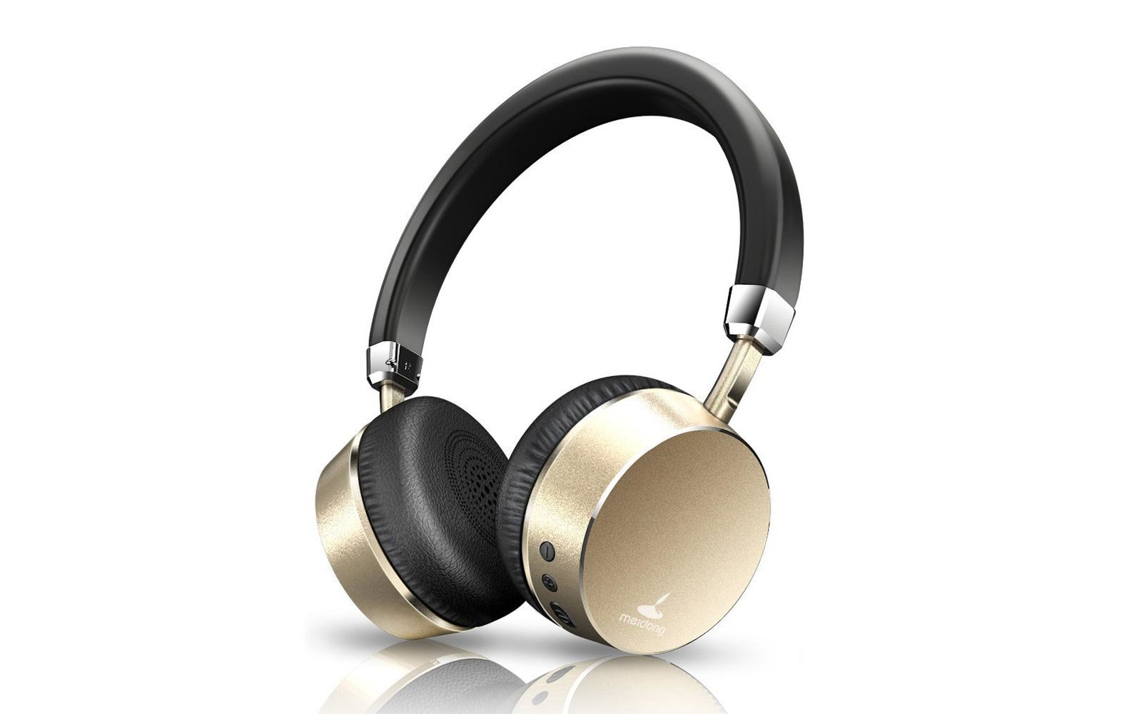Meidong Noise Cancelling Bluetooth Headphones