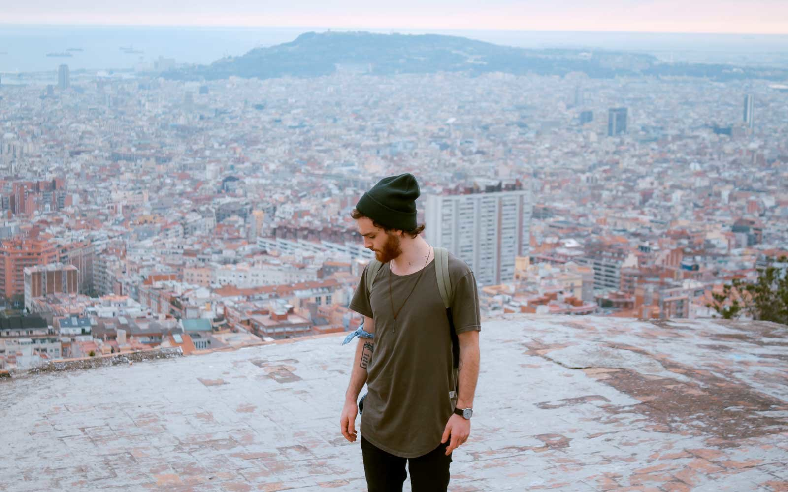 Spain Travel Instagrams
