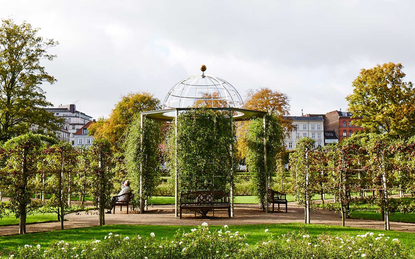 Copenhagen Honeymoon Ideas