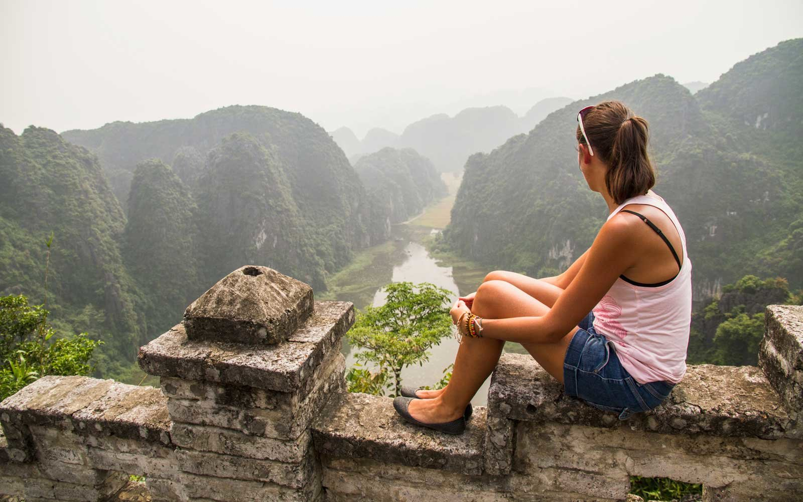 where to travel after graduating from college | travel + leisure
