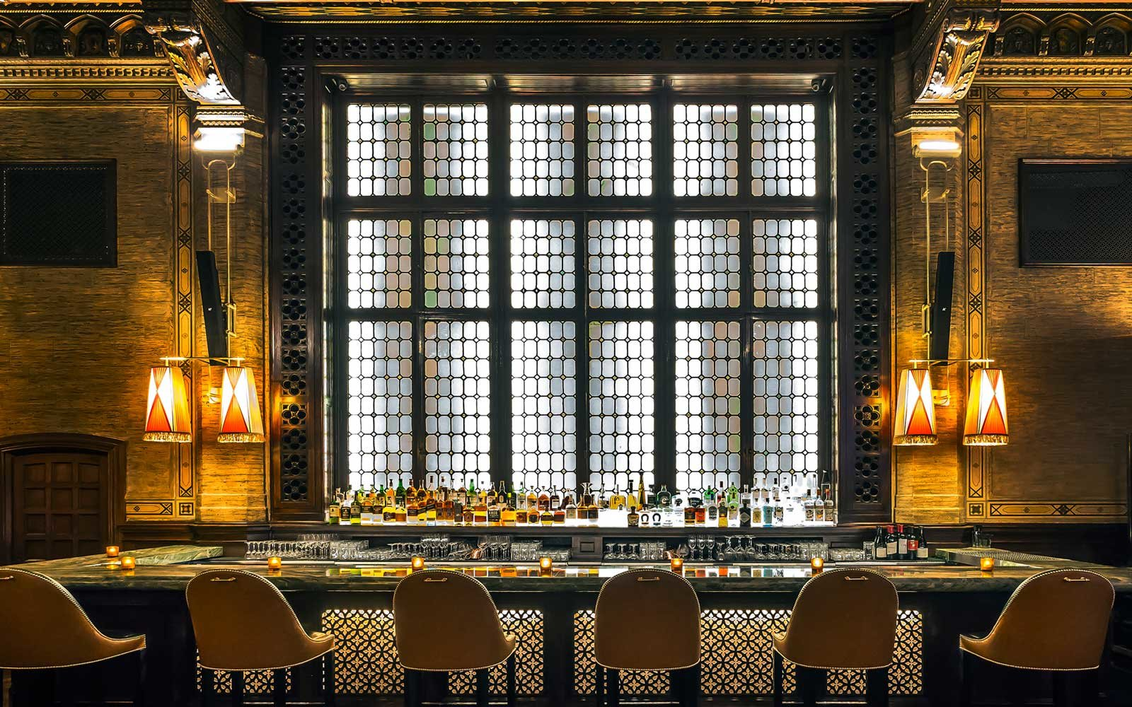Grand Central's secret bar just reopened | Travel + Leisure