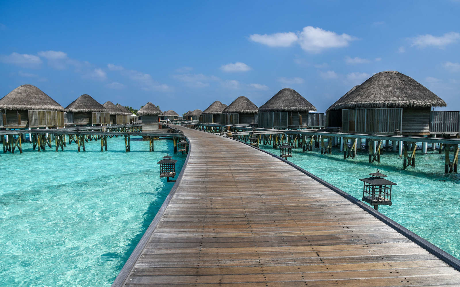 Insanely cheap flights to the Maldives are on sale for $526 round-trip