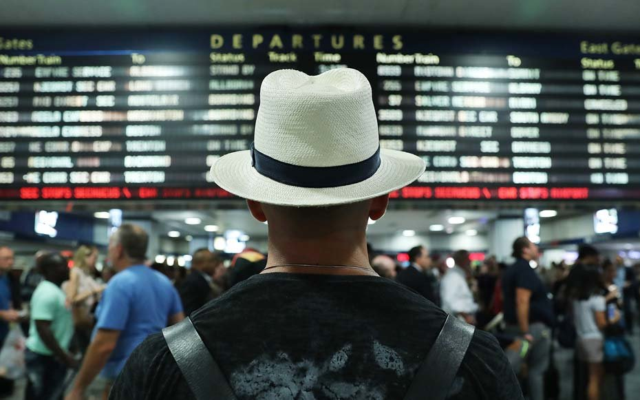 What to know about Amtrak Penn Station summer work