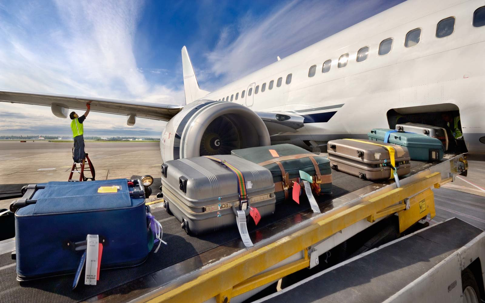 Everything You Need to Know About Every Airline's Baggage Fees ...