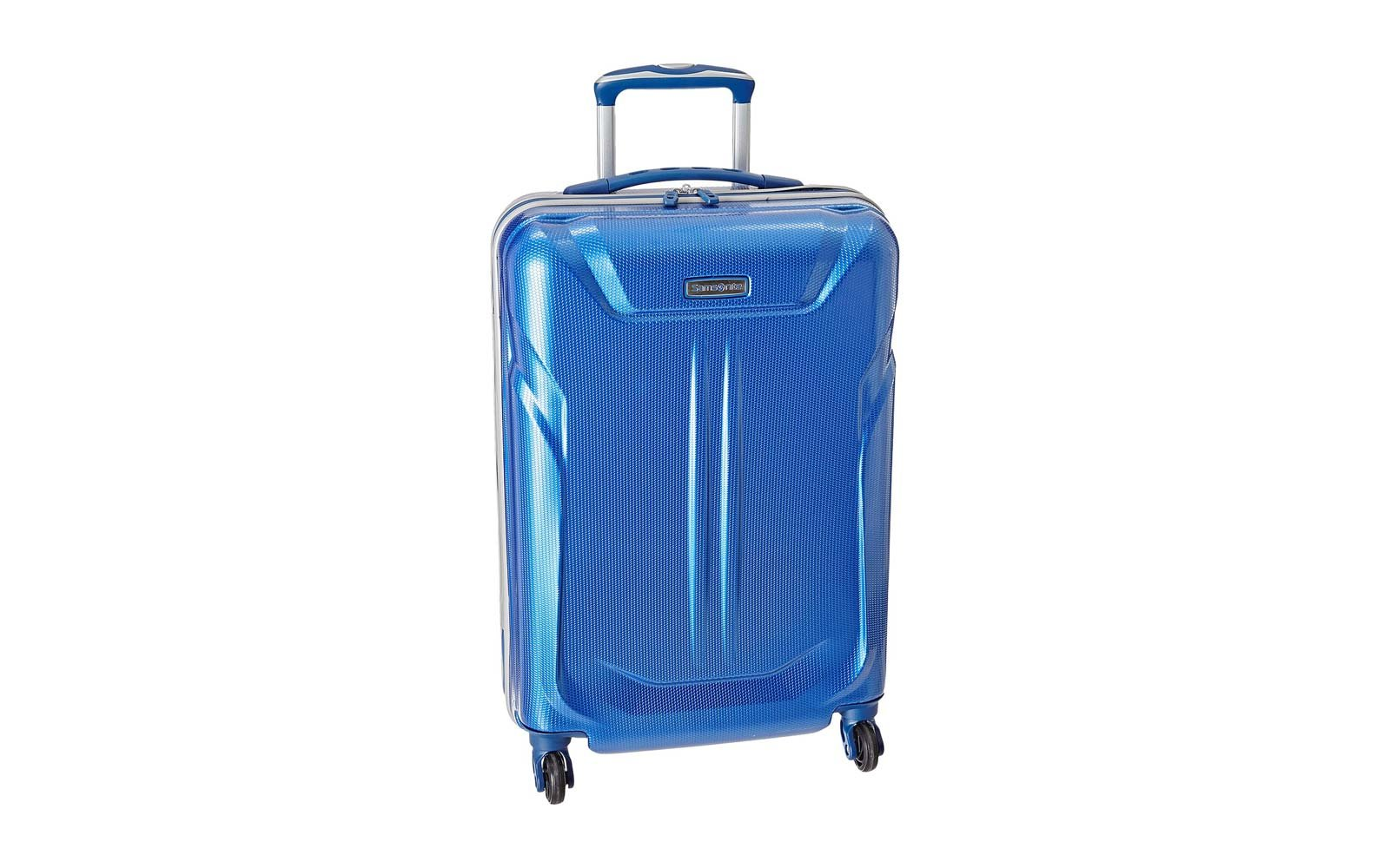 Samsonite LifTwo Hardside