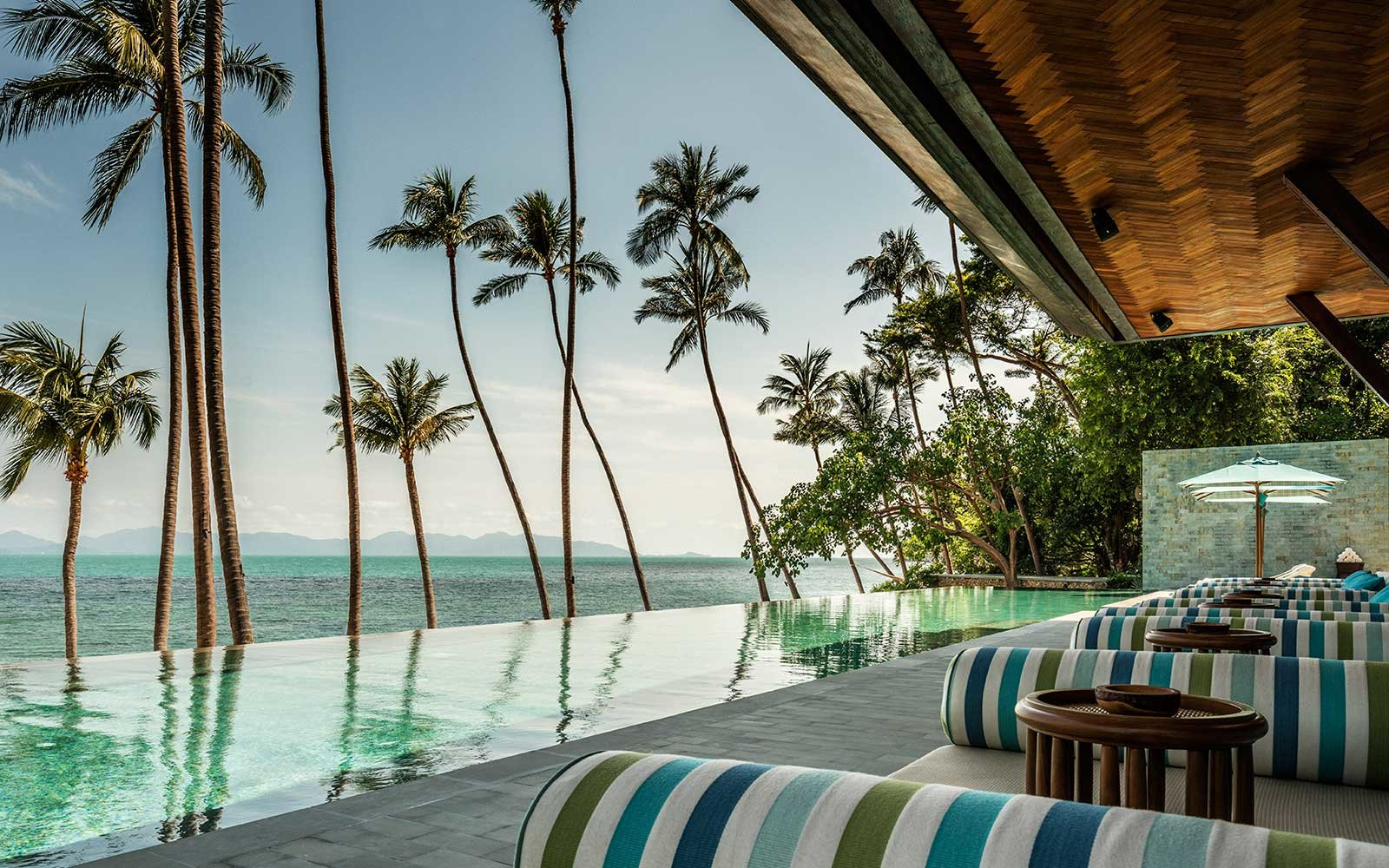 Four Seasons Resort Koh Samui Hotel Southeast Asia