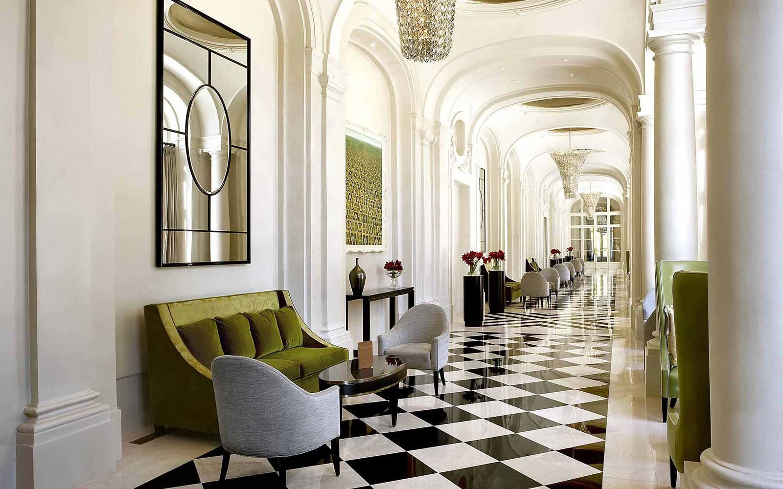 Trianon Palace, a Waldorf Astoria Hotel Resort in Europe