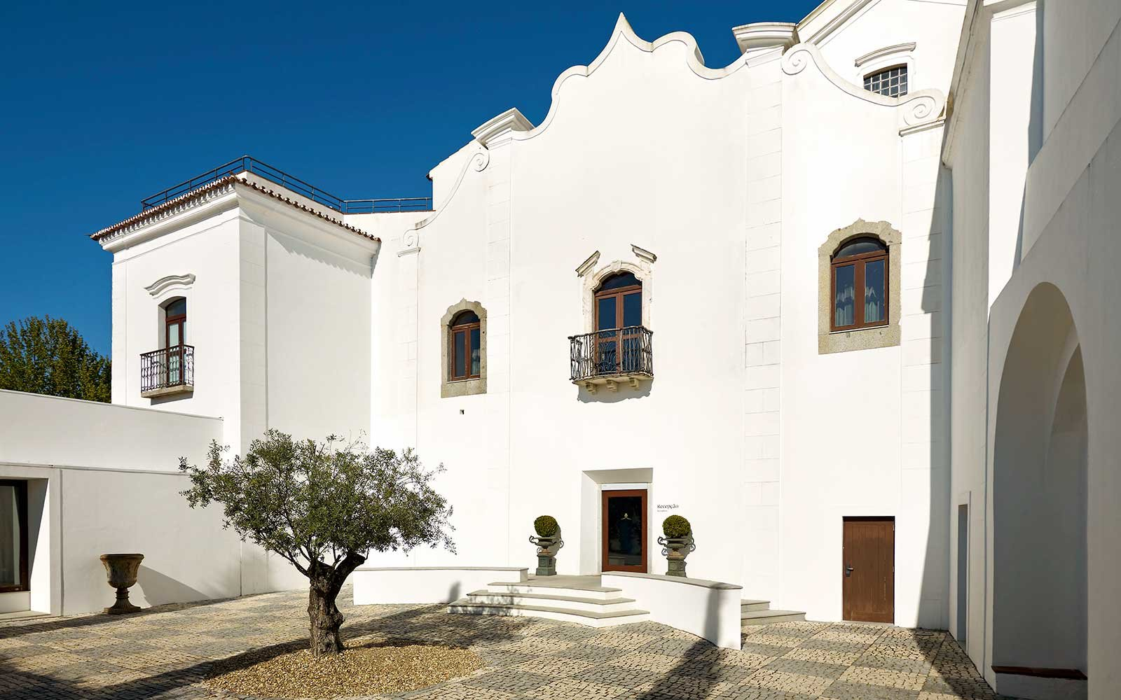 Convento do Espinheiro, a Luxury Collection Hotel & Spa Resort in Europe