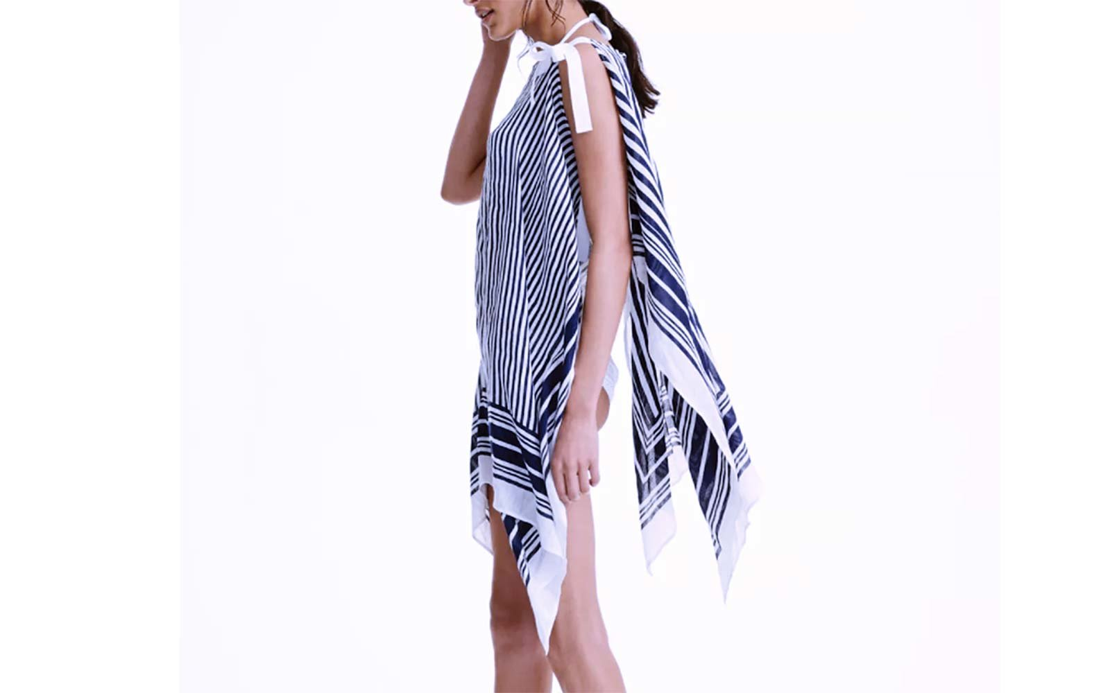 Club Monaco Swimwear Cover Up