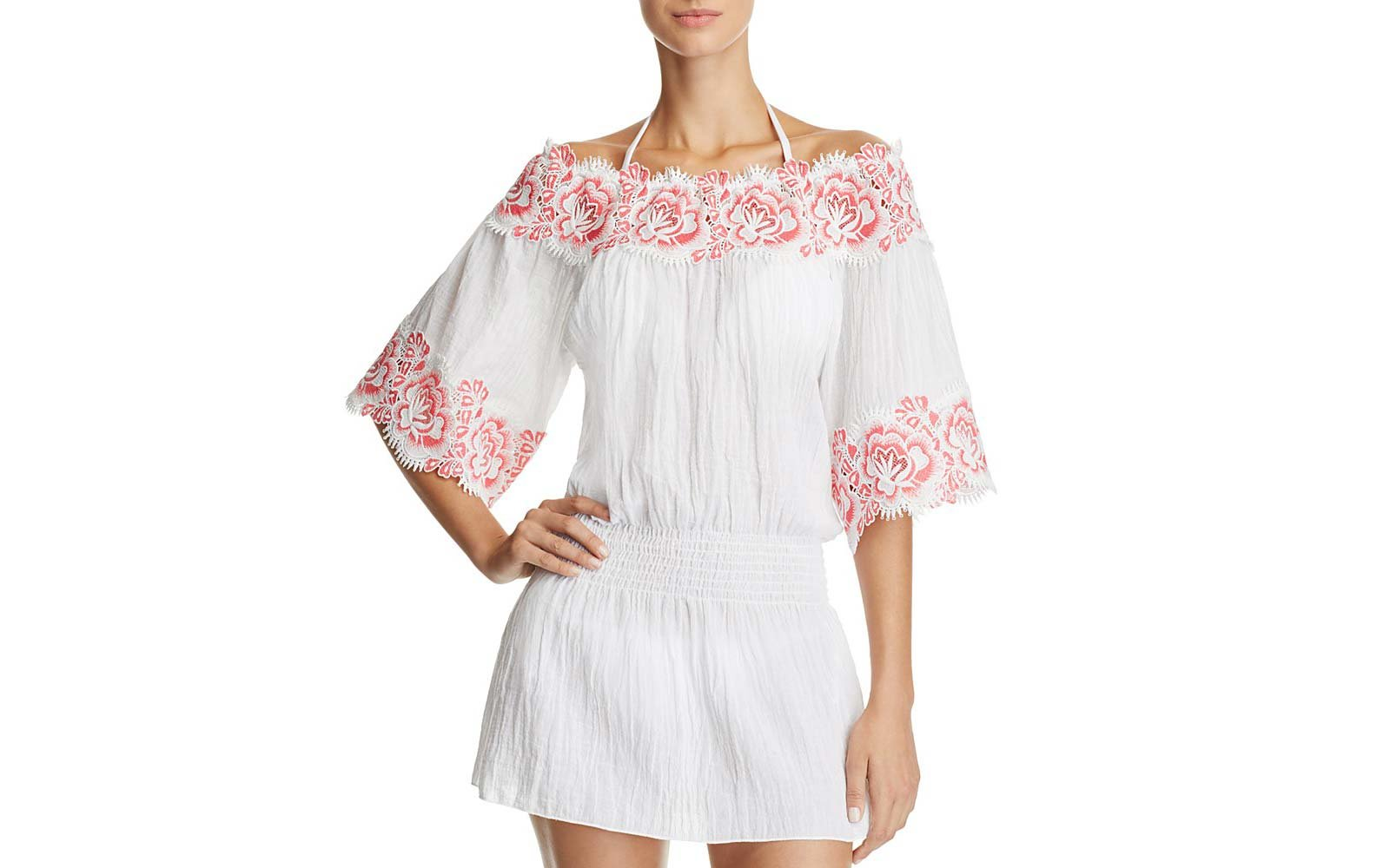 Isabella Rose Swimwear Cover Up