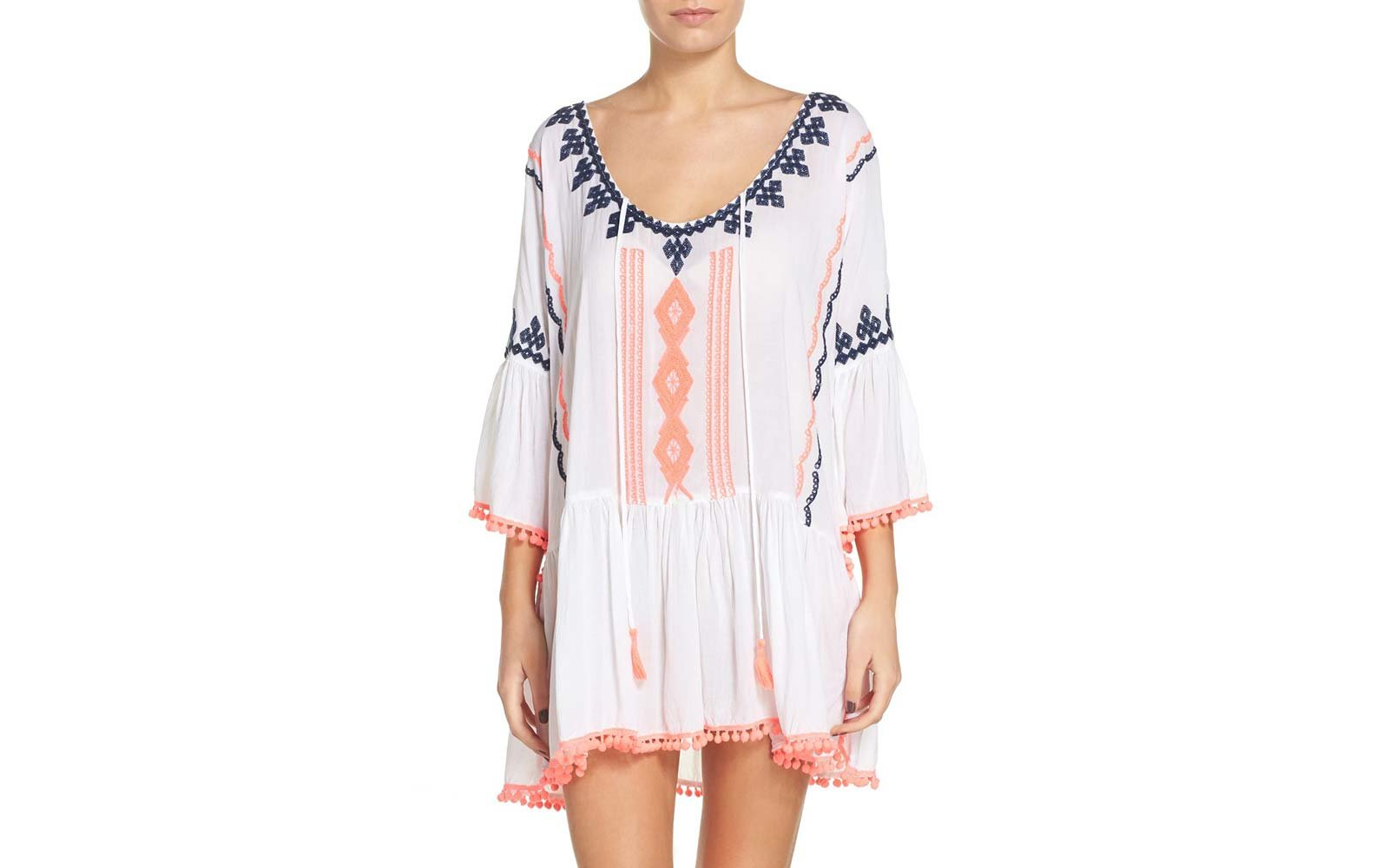 eea450efb5dc9 Stylish swim cover-ups to live in this summer | Travel + Leisure