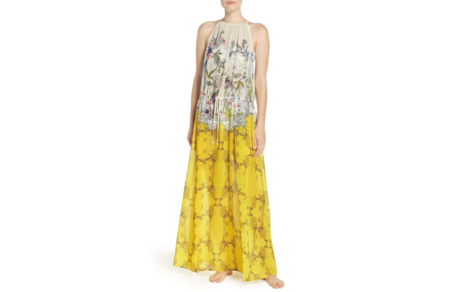 Ted Baker London Swimwear Cover Up