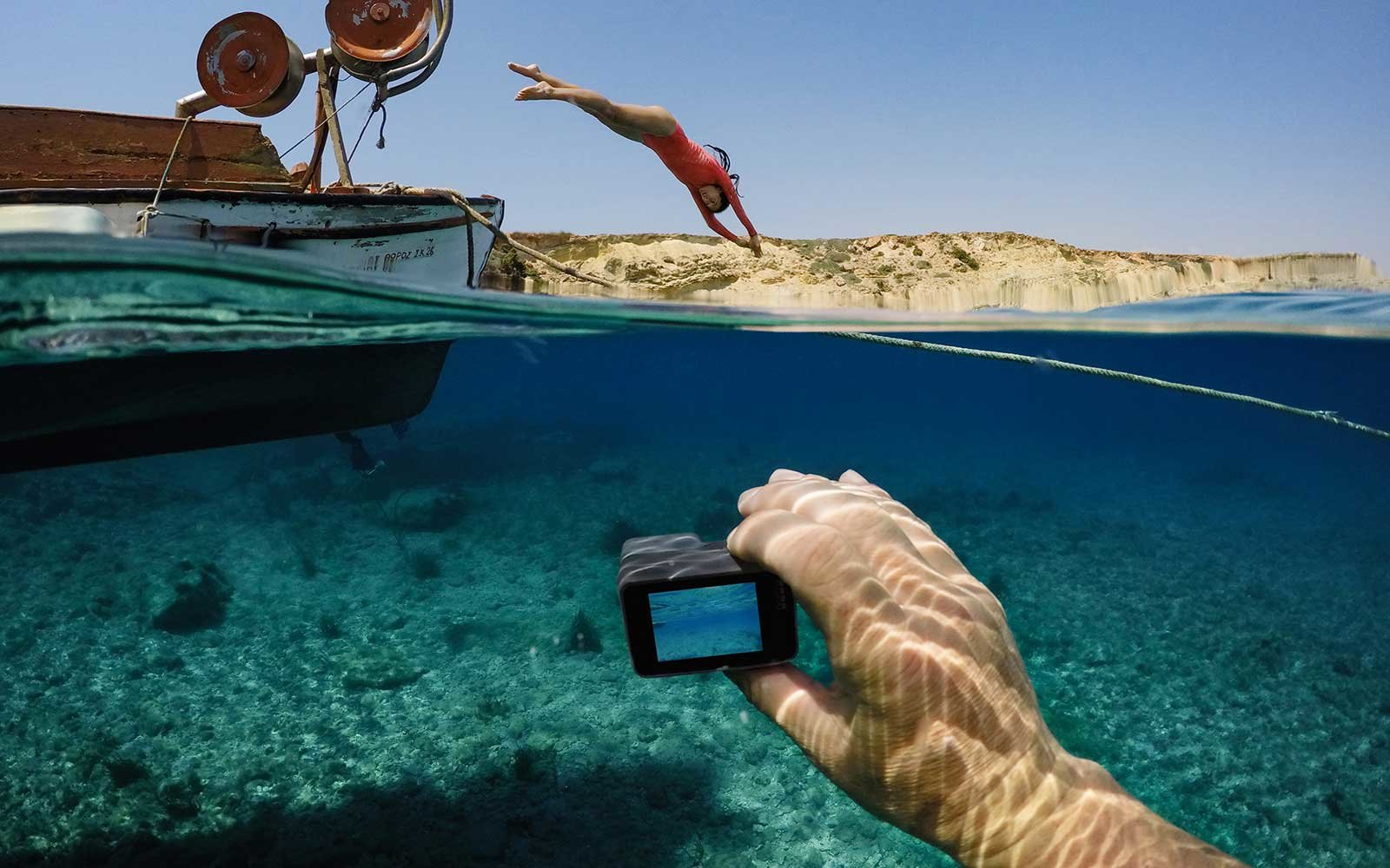 The 50 Instagrammers you should be following right now | Travel +
