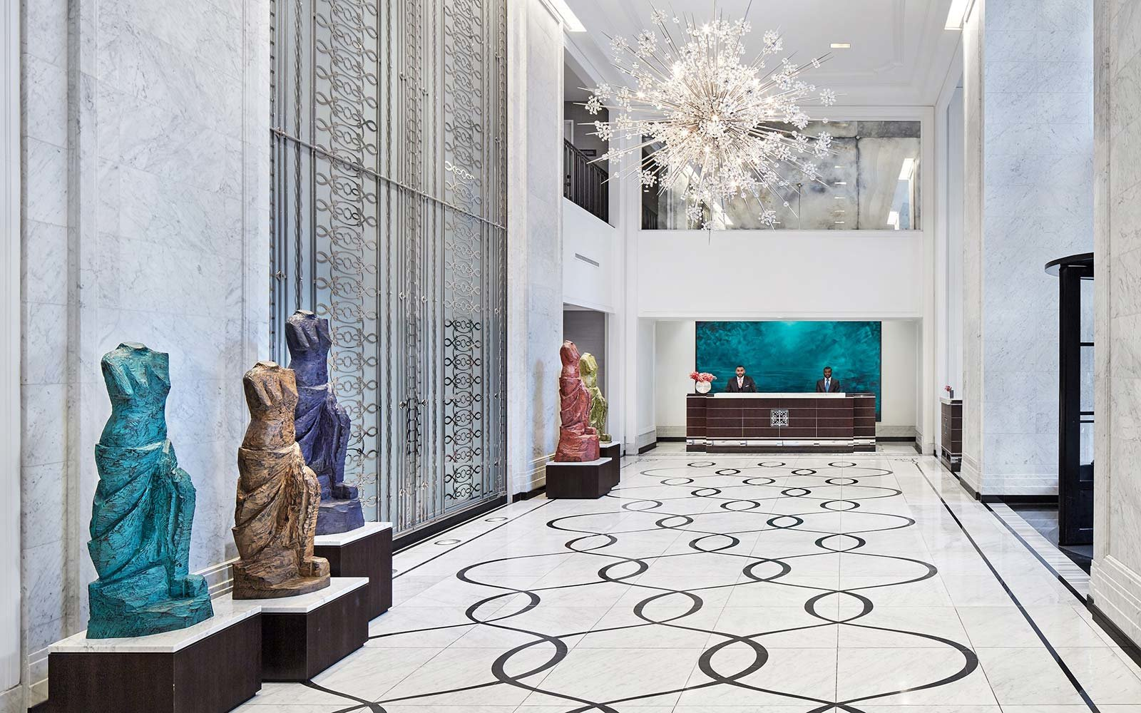 The 10 world 39 s best hotels in chicago in 2017 travel for Design hotel lizum 1600