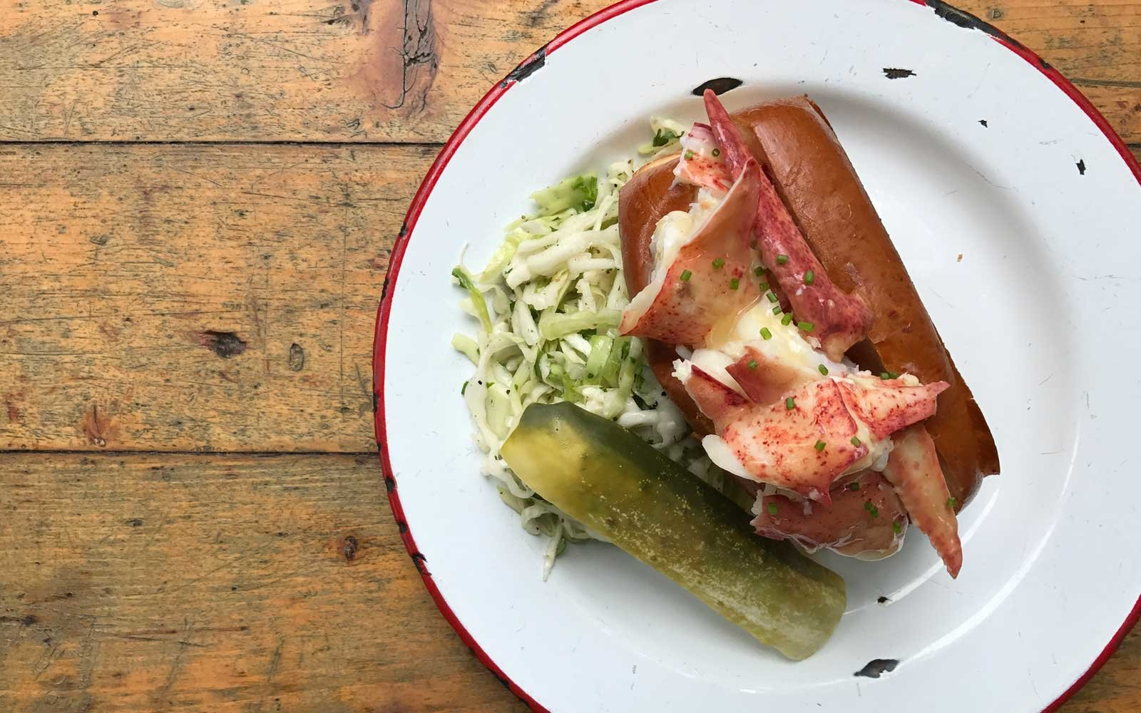 Best Lobster Roll in Provincetown
