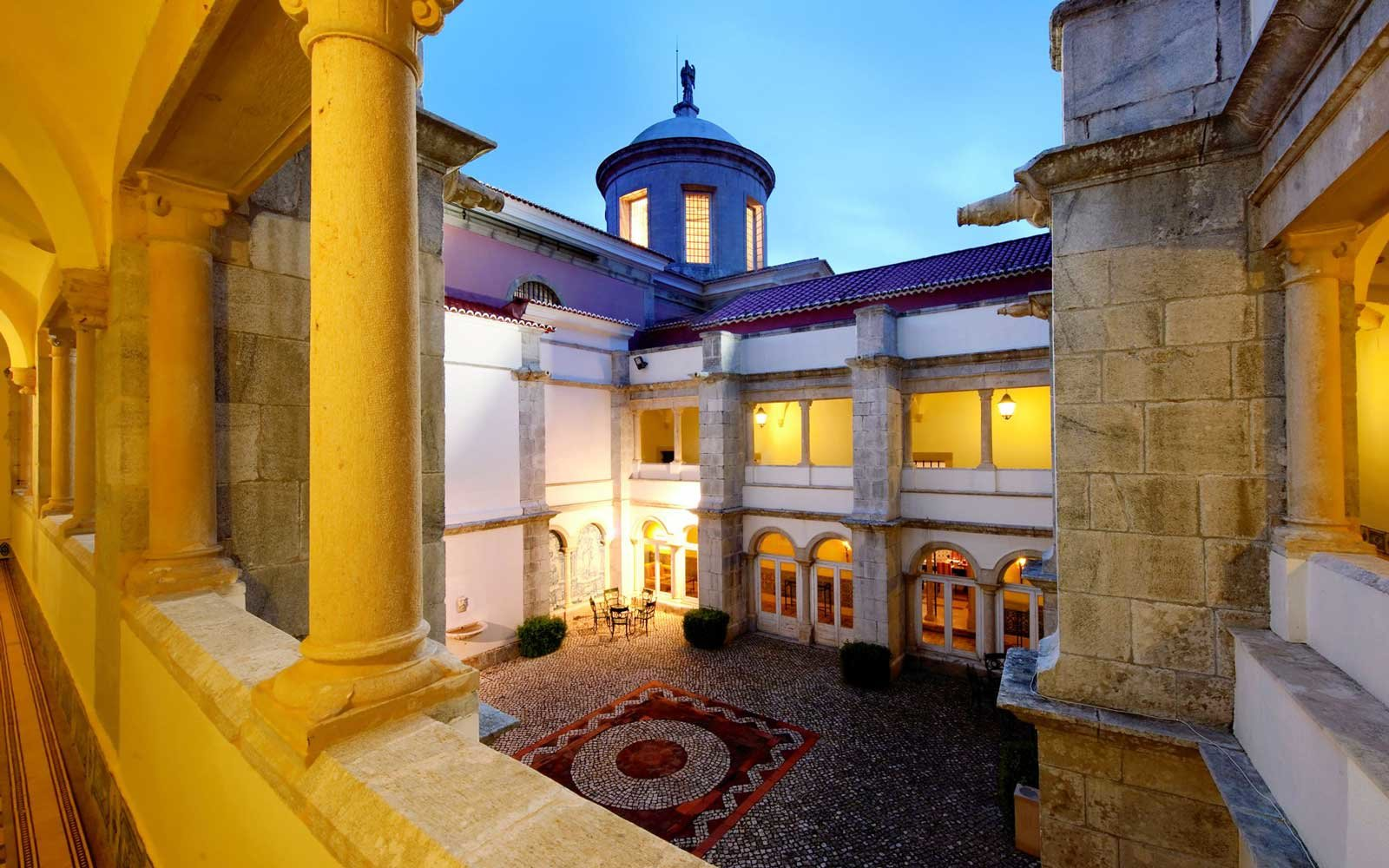 2. Penha Longa Resort, Sintra, Portugal