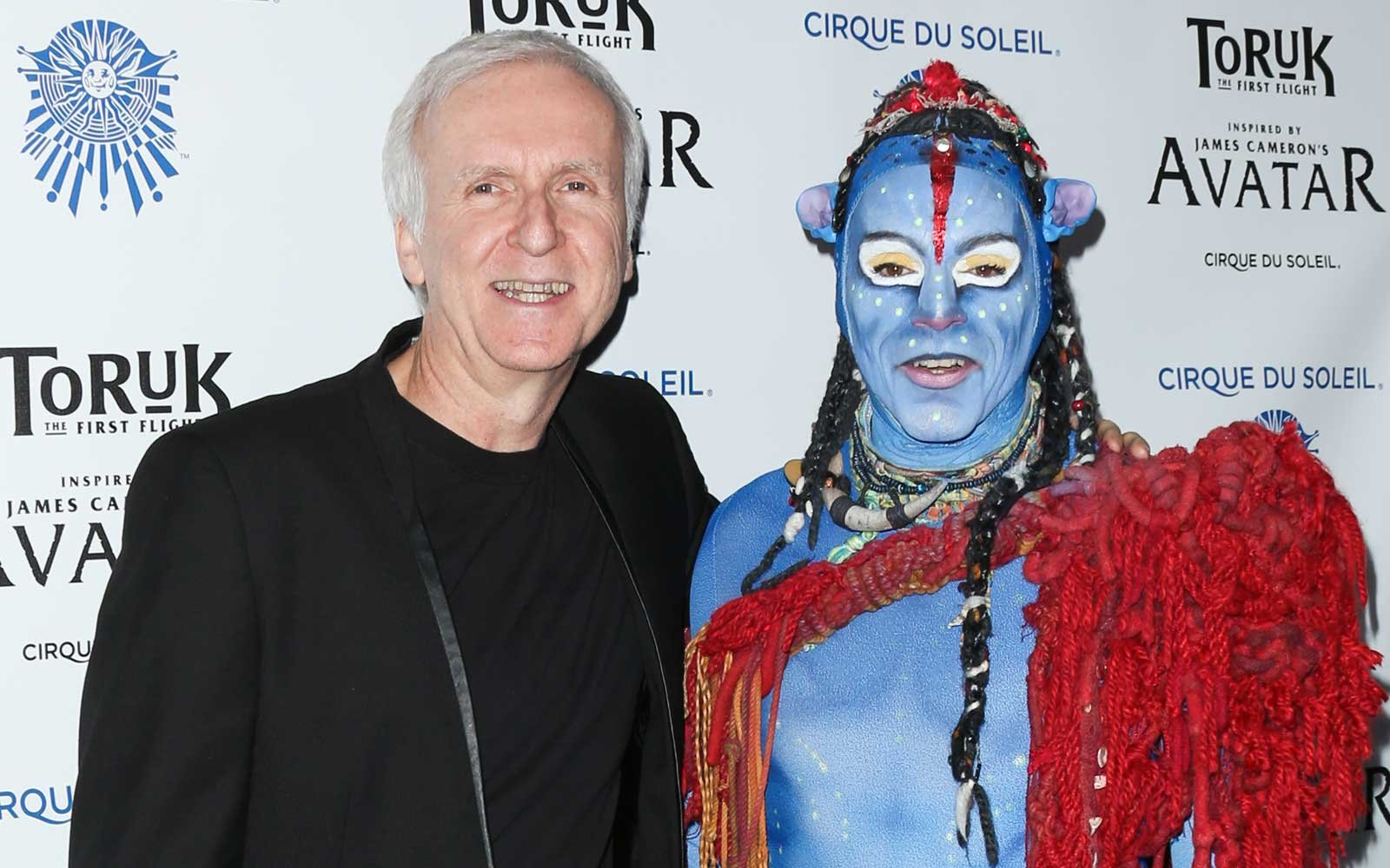 How James Cameron came up with Avatar and Pandora