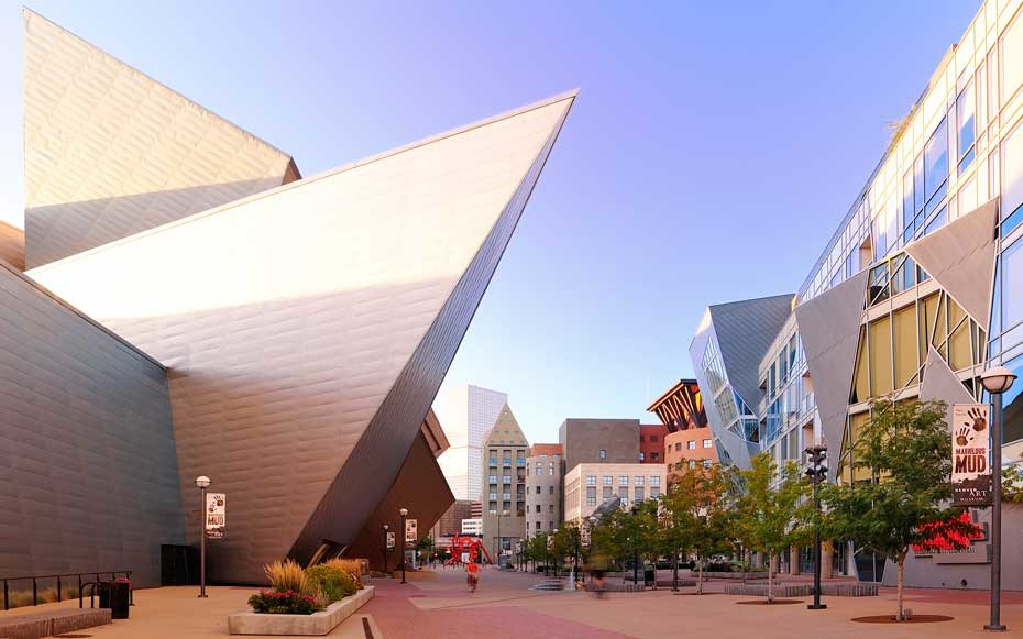 10 Can T Miss Points Of Interest In Denver Travel Leisure