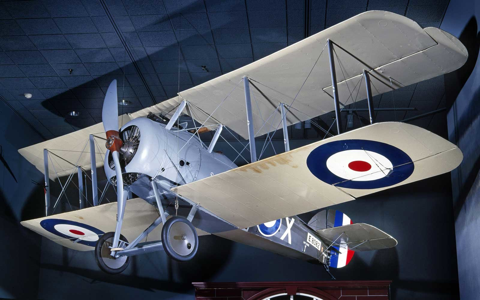 Where to See WWI Planes