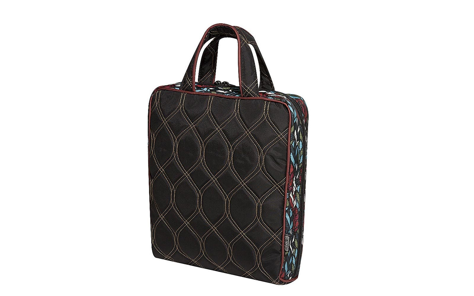 f1924644ecf0 The Best Travel Makeup Bags   Cosmetic Cases