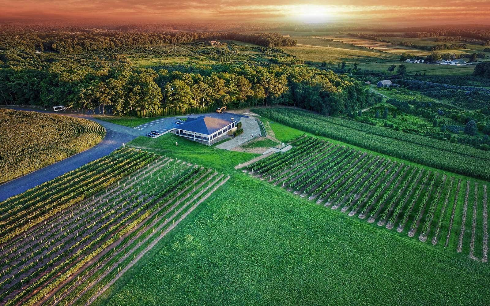 Pennsylvania Wineries