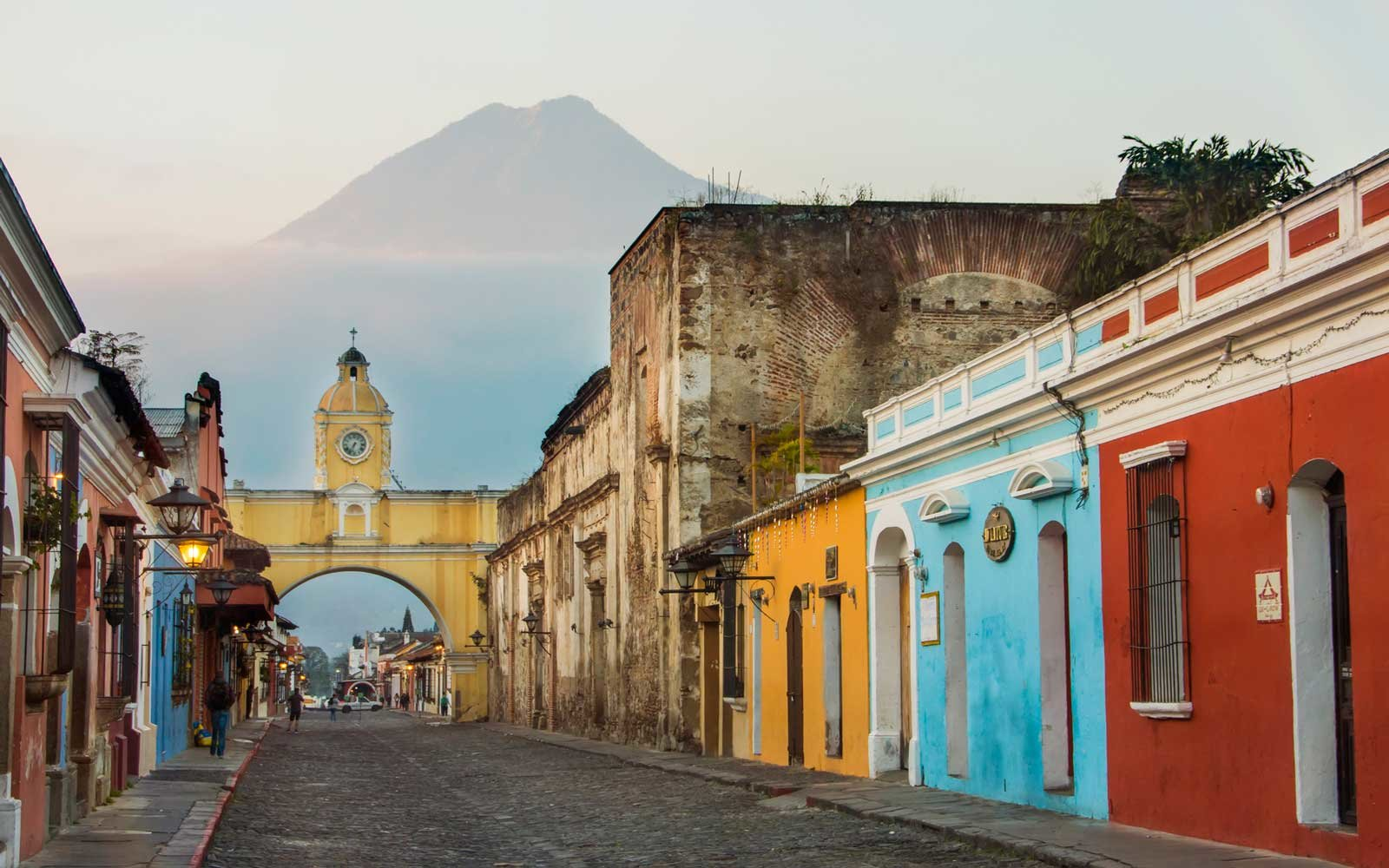 The 2017 World S Best Cities In Mexico And Central And